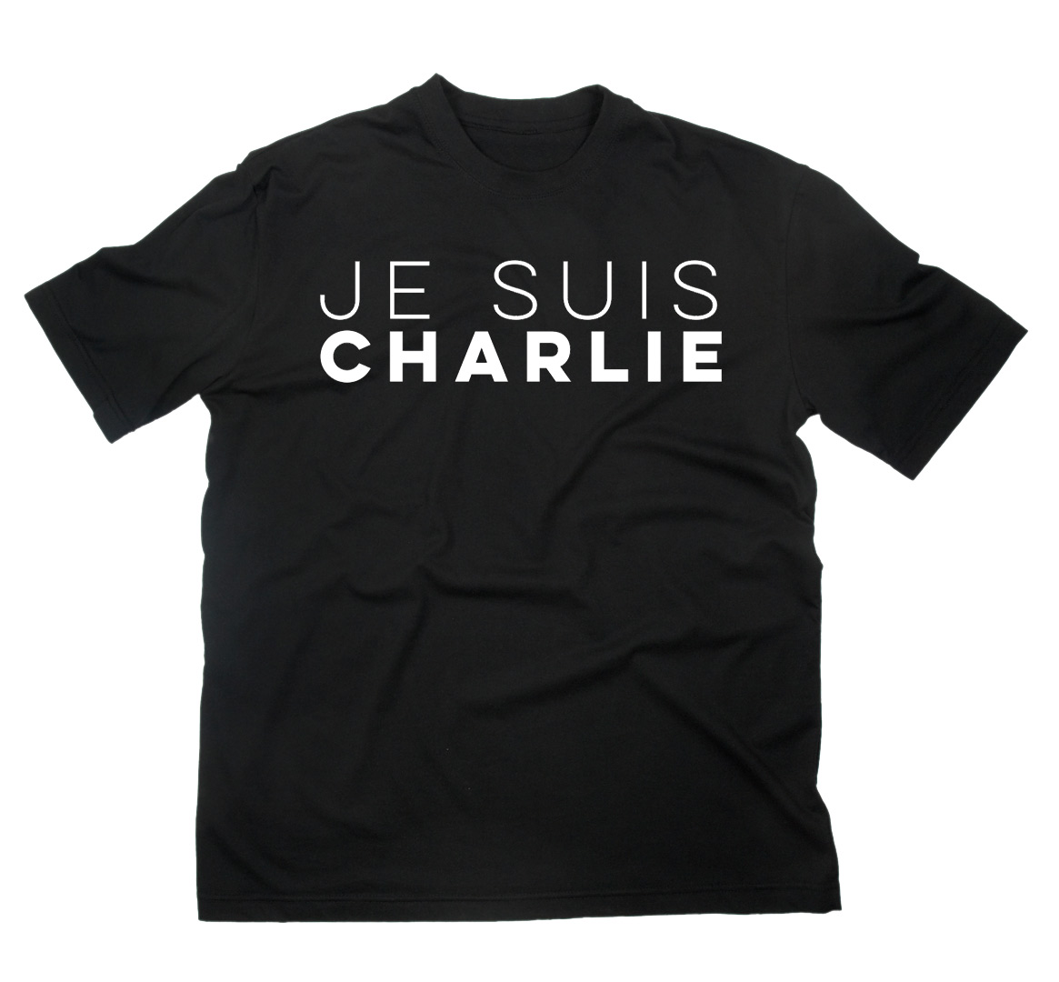 JeSuisCharlie-t-shirt
