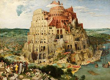 Pieter_Breugel-The_Tower_of_Babel